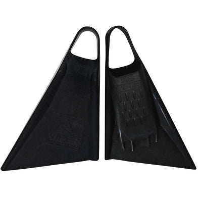 VIPER DELTA - BLACK - D5 BODYBOARD SHOP