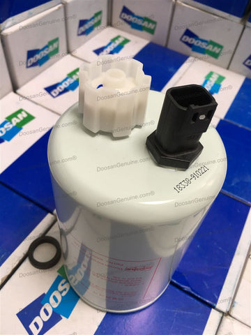 ELEMENT,FUEL FILTER (DX55)