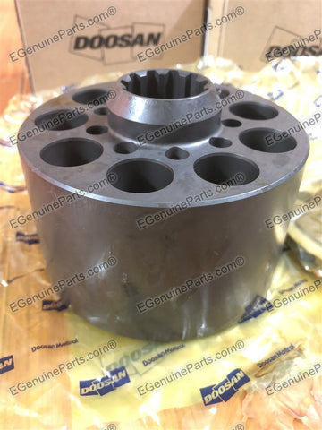 CYLINDER BLOCK ASS`Y(L.H)