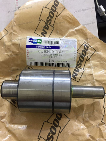 BEARING UNIT (WATER PUMP)