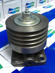 PULLEY ASSY,IDLE (P180LE)