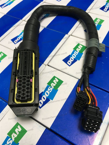 HARNESS;JOINT(ECU)