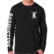 Black Long Sleeve - Rodbusters