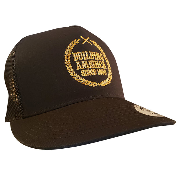 Building America Gold Edition Hat