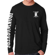 Black Long Sleeve - Rebar