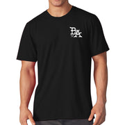 BA - Black Short Sleeve