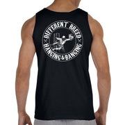 Different Breed - Black Sleeveless