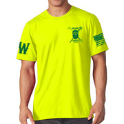 High Visibility Short Sleeve - Boston