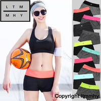 10 Colors Women Shorts Summer 2016 Fashion Womens Casual Quick-Drying Elasticity Cool Womens