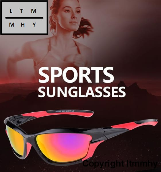 2016 New Sport Driving Fishing Hiking Revo Sun Glasses Men Women Designer Explosion-Proof Sunglasses