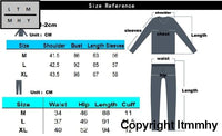 2017 New High Elastic Sexy Nylon Men Long Johns Suit Sets Sheer Slim Fit Male Underwear Home Dress