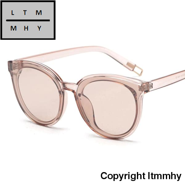 Dressuup Newest Cat Eye Sunglasses Women Brand Designer Vintage Uv400 Men Sun Glasses Fashion Oculos