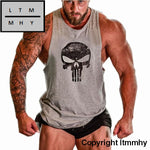 Golds Stringer Tank Top Men Bodybuilding Clothing And Fitness Mens Sleeveless Shirt Vests Cotton