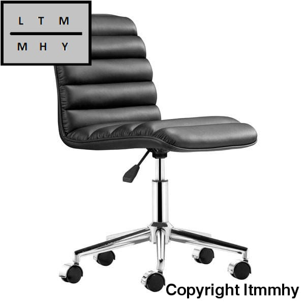 Ltmmhy Admire Office Chair Black