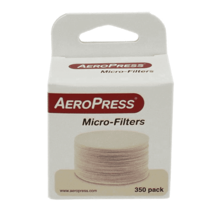 AEROPRESS GENUINE REPLACEMENT FILTERS