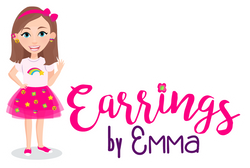 Earrings by Emma