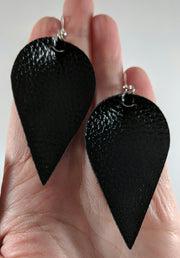 Inverted Teardrop Earrings