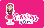 Digital Gift Card - earrings