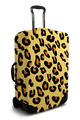 Cheetah - Luggage Cover/Suitcase Cover