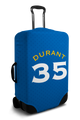 Kevin Durant Jersey - Luggage Cover/Suitcase Cover