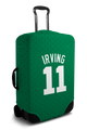 Kyrie Irving Jersey - Luggage Cover/Suitcase Cover