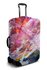 Abstract Art luggage cover