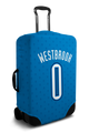 Russell Westbrook Jersey - Luggage Cover/Suitcase Cover