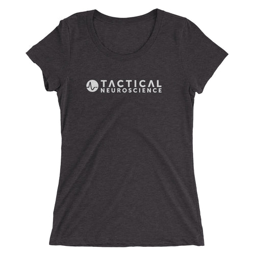Ladies' Tactical Neuroscience Tee