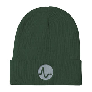 Tactical Neuroscience Beanie