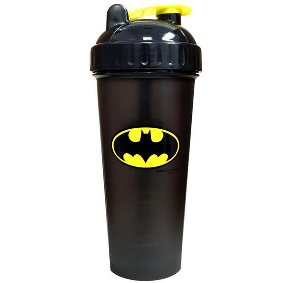 Batman Superhero Protein Shaker Bottle