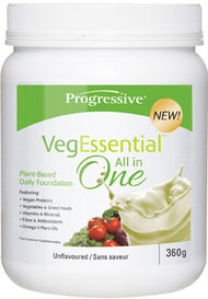 Progressive, VegEssential, 360 grams