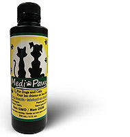 Stephen Health, Medi-Paws Sativa Seed Oil, 355 ml