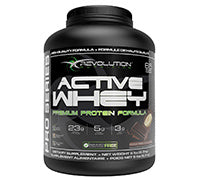 Revolution Nutrition, Active Whey, 5lbs