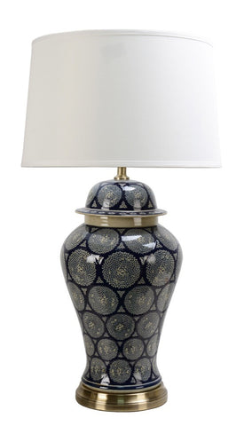 Shanghai Table Lamp Base