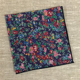 Liberty Handkerchief - Various Prints Available