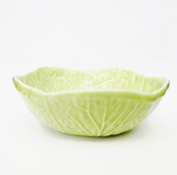 Cabbage Bowl Green