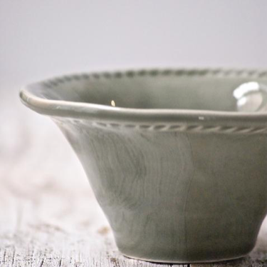 Stamp Bowl Large Earth