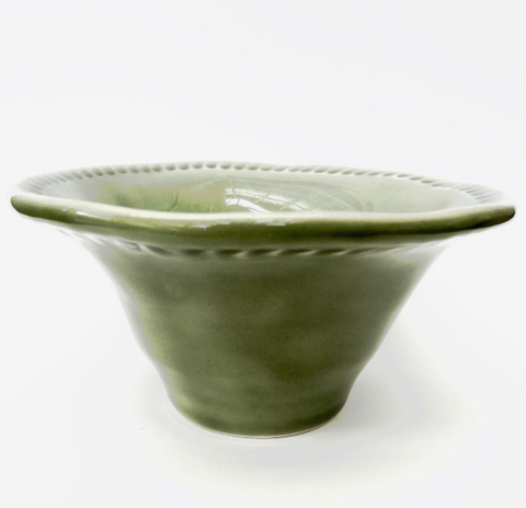Stamp Bowl Small Earth