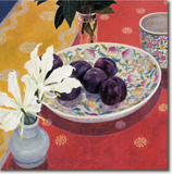 Cressida Campbell Card Pack - Still Life