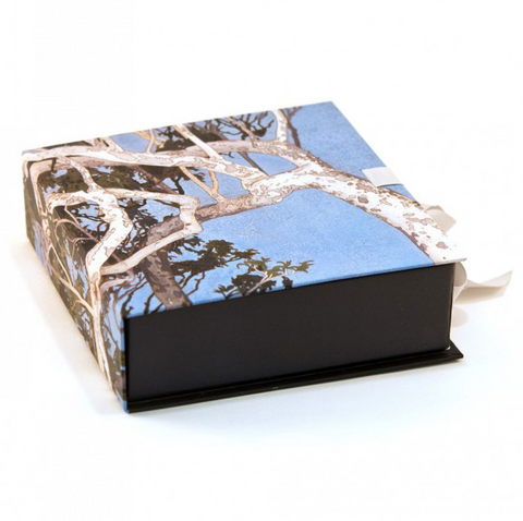 Cressida Campbell Limited Edition Box Set - Bush