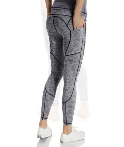 Athletic Skinny Fitness Yoga Pants