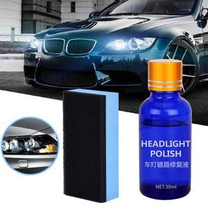 9H Headlight Cleaning Polish (Buy 1 Take 1)