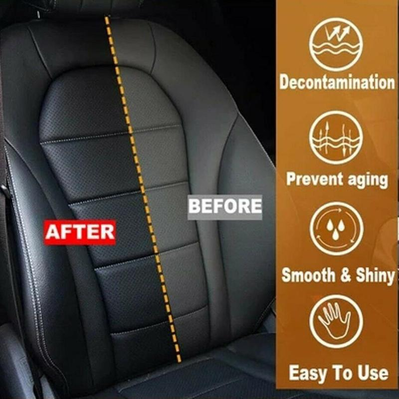 Auto & Leather Renovated Coating