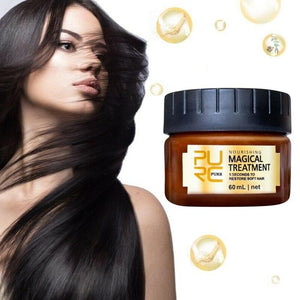 Miracle Hair Treatment (Buy 1 take 1)
