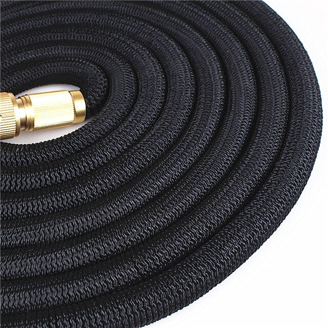 Expandable Magic Hose w/ Spray gun (30m/100ft)
