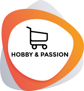 Hobby & Passion
