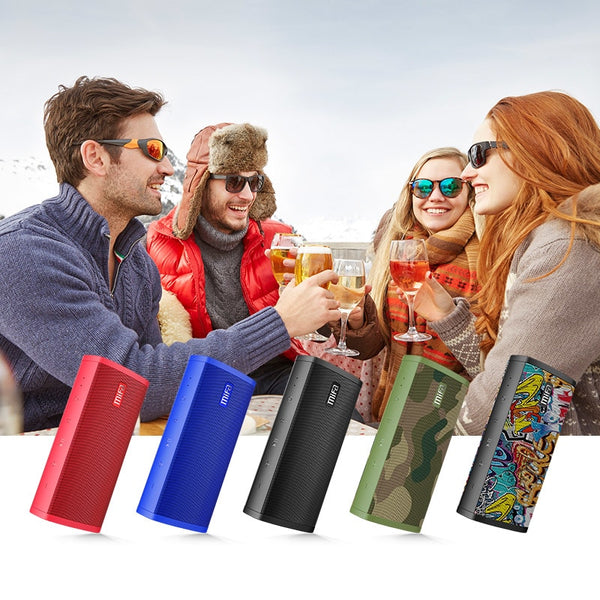 Enceinte Bluetooth portable -  Hobby & Passion