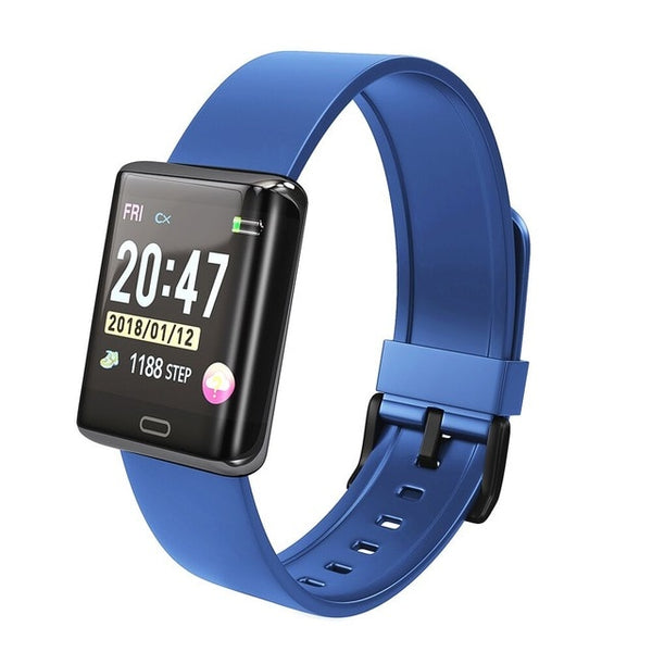 Nouvelle Montre Connectée 2019 Waterproof IP67 Multi-Sports -  Hobby & Passion