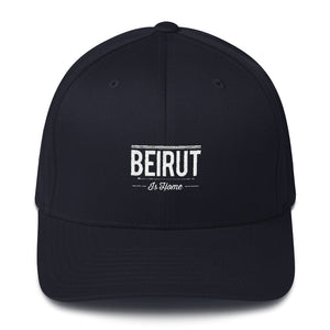 Beirut Is Home - Cap