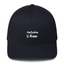 Amsterdam Is Home - Cap